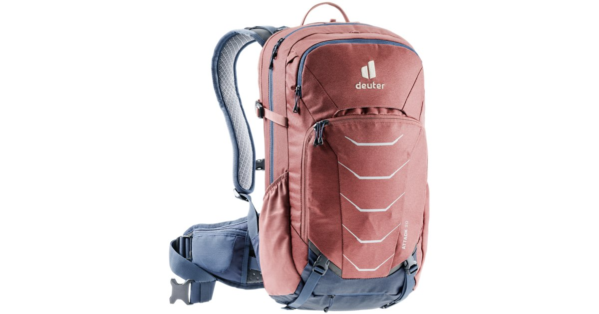 Travel Backpacks: Attack Backpack For The Tours