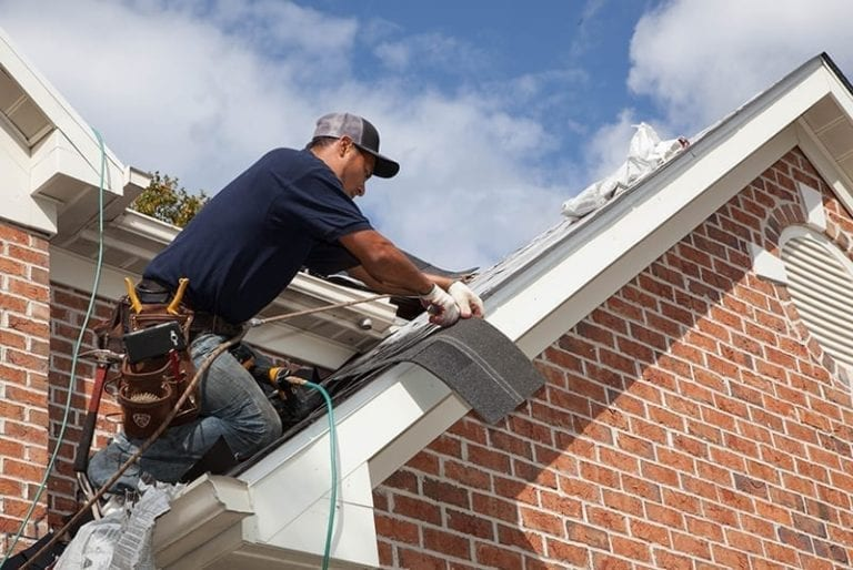 How Would You Select a Roofing Company?